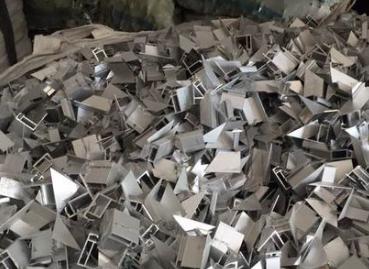 四会市废铝6063回收