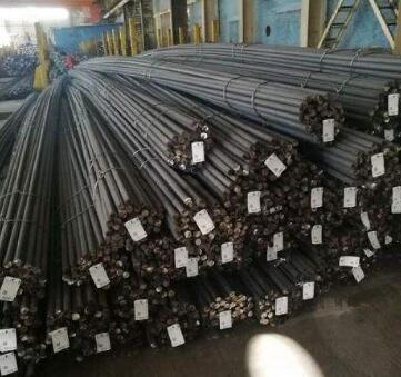博罗县环氧涂层钢筋回收