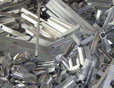 博罗县废铝回收站