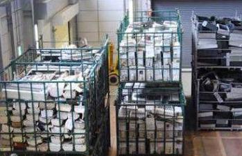博罗县废品回收厂家